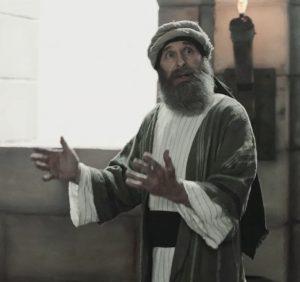 Isaia dă vina distrugerii Samariei pe închinarea la idoli