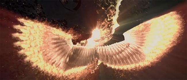 Un înger singuratic dezlănţuie judecata divină asupra a 185 000 de asirieni
