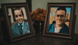 Denis şi Ionatan sunt ucişi într-un tragic accident de maşină